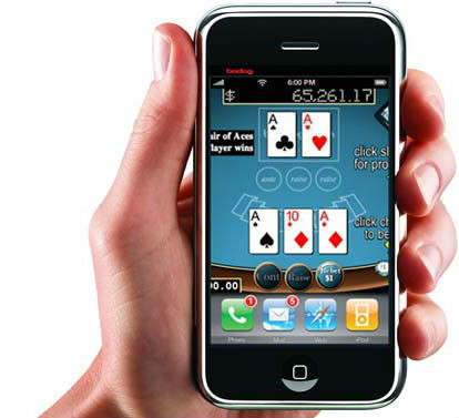 Black Chip Poker Mobile App For Iphone And Android Black Chip Poker