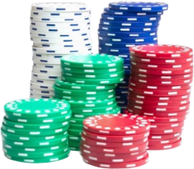 Black Chip Poker Bonus