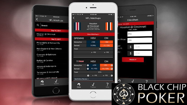 Sports exchange betting app