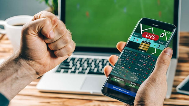 sports betting apps for real money